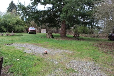 Tumwater Residential Lots & Land Pending Feasibility: Hoadly Lots 2 & 3