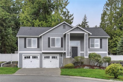 Poulsbo Single Family Home Pending: 788 Staffordshire Ct