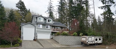 Lake Tapps WA Single Family Home For Sale: $535,000