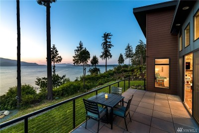 Anacortes Single Family Home For Sale: 4314 Navigator Lane