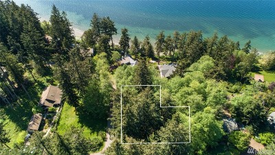Freeland Residential Lots & Land Pending Feasibility: Brainers Rd