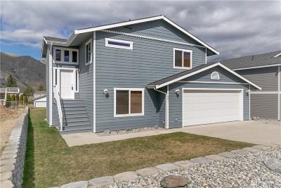 Orondo Single Family Home For Sale: 201 E Marine View Dr
