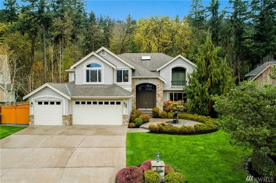 Newcastle Single Family Home For Sale: 14220 SE 87th Pl