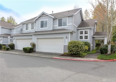 Renton Single Family Home For Sale: 19127 110th Place SE