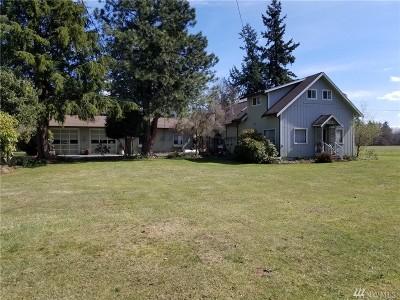 Blaine Single Family Home Pending Inspection: 7258 Jackson Rd