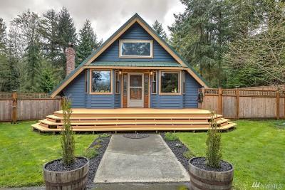 Oak Harbor Single Family Home For Sale: 1783 Cozy Place