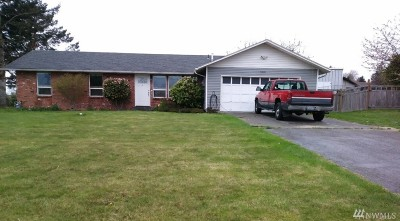 Ferndale Single Family Home Pending Inspection: 5939 Malloy Ave