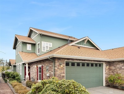 Redmond Single Family Home For Sale: 23850 NE Greens Crossing Rd