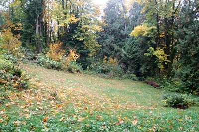 Snoqualmie Residential Lots & Land For Sale: 36912 SE 91st St