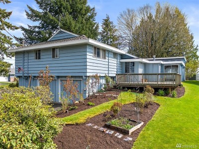 Silverdale Single Family Home Pending: 9072 Martin Ave NW