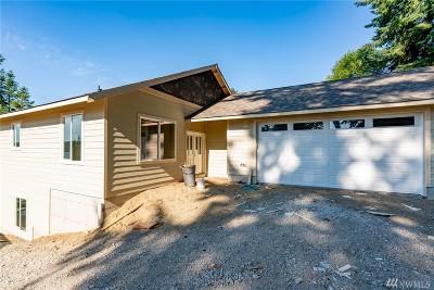 Oak Harbor Single Family Home For Sale: 842 Dugualla Rd