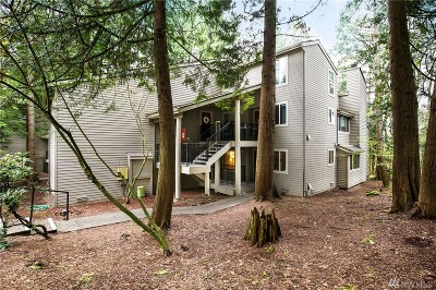 Redmond Condo/Townhouse For Sale: 8014 146th Ave NE #30B