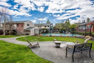 Bainbridge Island Condo/Townhouse For Sale: 257 Shepard Wy NW
