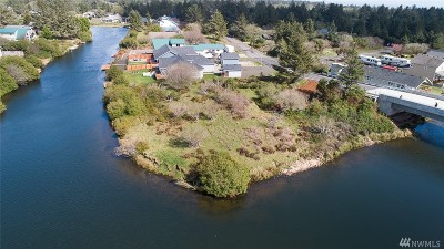 Grays Harbor County Residential Lots & Land For Sale: 188 S Razor Clam Dr SW