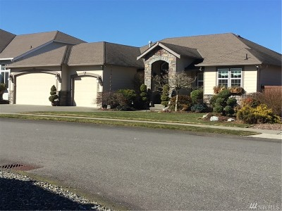 Bonney Lake Single Family Home For Sale: 10104 177th Ave E