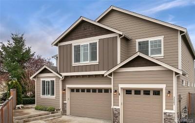 Lake Stevens Single Family Home For Sale: 3207 116th Ave NE