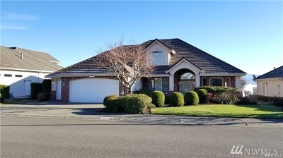 Puyallup Single Family Home For Sale: 15509 136th Ave E