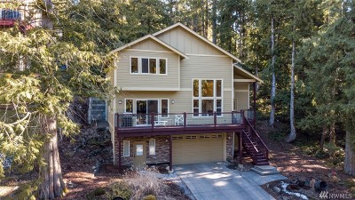 Bellingham Single Family Home For Sale: 11 Stable Lane