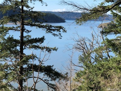 Skagit County Residential Lots & Land Pending: 592 Shelter Bay Dr