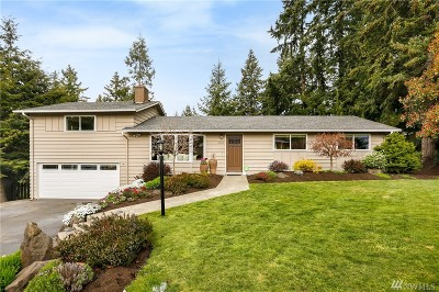 Edmonds Single Family Home For Sale: 5823 148th Place SW