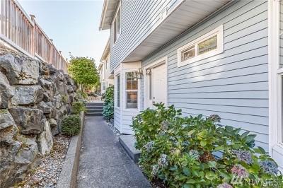 Tacoma WA Condo/Townhouse For Sale: $243,950