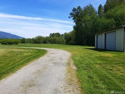 Sedro Woolley Residential Lots & Land For Sale: 835 N Fruitdale Rd