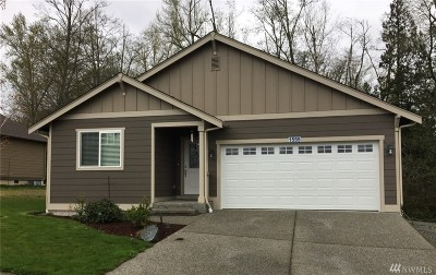 Sedro Woolley Single Family Home Pending Inspection: 1555 E Gateway Heights Lp