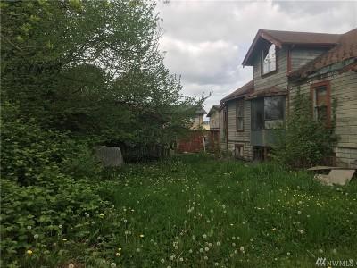 Auburn Single Family Home For Sale: 2235 I St NE