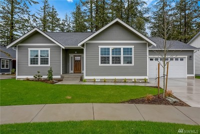 Lynden Single Family Home Pending: 2066 Feather Dr