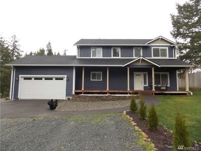 Eatonville Single Family Home For Sale: 5523 320th St E