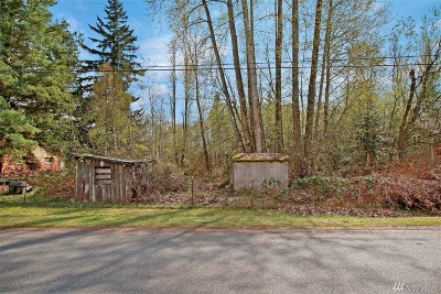 Lynnwood Residential Lots & Land For Sale: 2518 150th Place SW