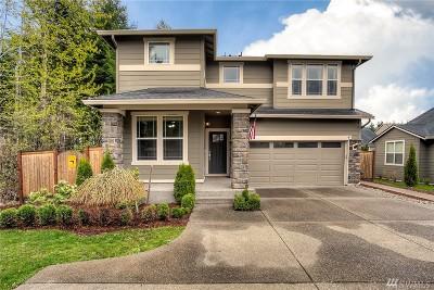 Bonney Lake Single Family Home For Sale: 19627 139th St E