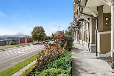 Tacoma WA Single Family Home For Sale: $294,000