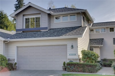 Lynnwood Single Family Home Contingent: 16905 River Rock Dr.