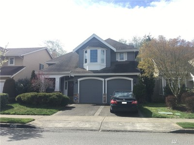 Mukilteo Single Family Home For Sale: 4716 Northport Dr