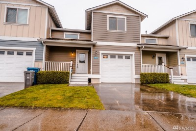 Skagit County Single Family Home Pending Inspection: 423 Harvest Edge Place
