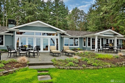 Coupeville Single Family Home For Sale: 152 N Pheasant Run Rd