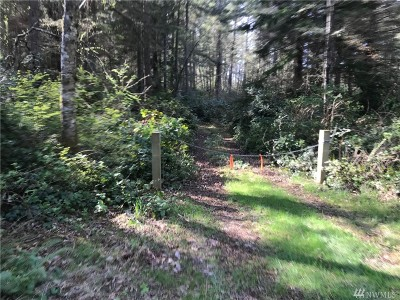 Langley Residential Lots & Land Pending Feasibility: Crawford Rd