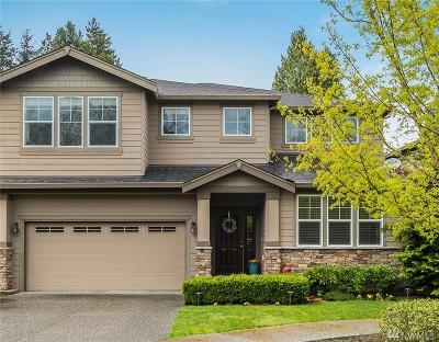 Kirkland Single Family Home For Sale: 13031 112th Ave NE