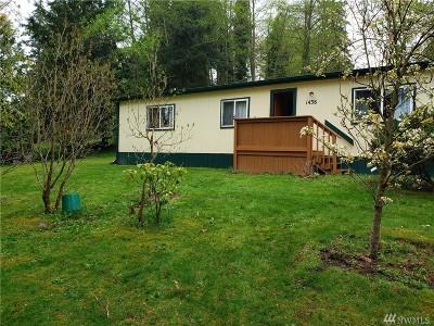 Camano Island Single Family Home For Sale: 1438 Graham Dr