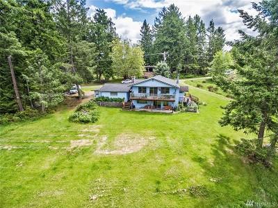 Steilacoom Single Family Home For Sale: 10318 Morris Blvd