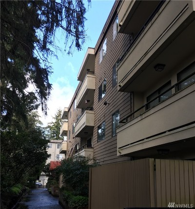 Seattle Condo/Townhouse For Sale: 12341 35 Ave NE #402
