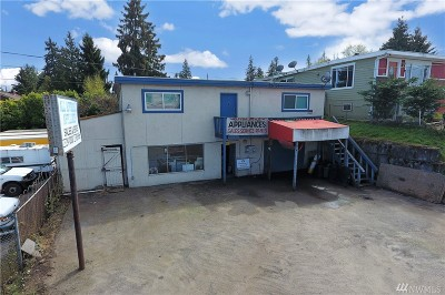 Seattle Commercial For Sale: 10730 Myers Wy S