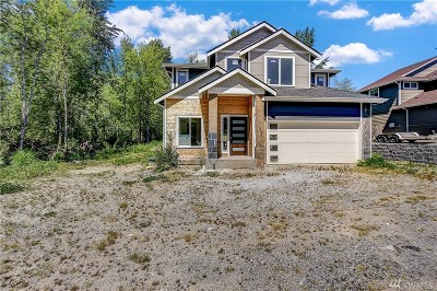 Single Family Home For Sale: 4408 S 352nd St