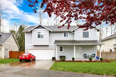 Blaine Single Family Home For Sale: 8266 Breeze Lp