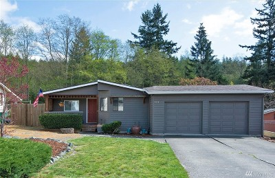 La Conner, Anacortes Single Family Home For Sale: 4211 Bryce Dr