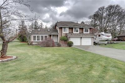 Tacoma WA Single Family Home For Sale: $469,900