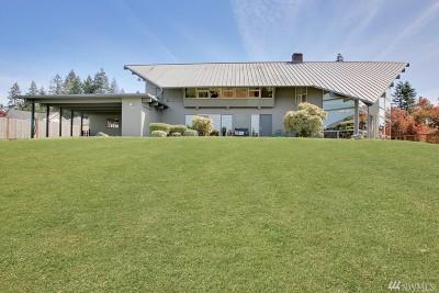 Graham Single Family Home For Sale: 9524 203rd St E