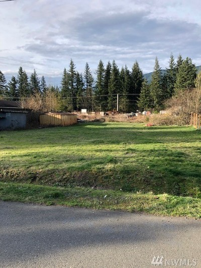 North Bend Residential Lots & Land For Sale: 43313 SE 128th Place