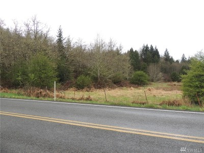 Residential Lots & Land For Sale: Coal Creek Rd
